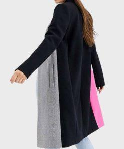 Emily Cooper Emily In Paris Color Coat