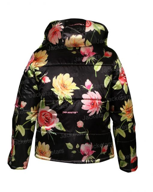Emily Cooper Emily In Paris Floral Jacket