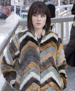Fargo Nikki Swango Fur Jacket