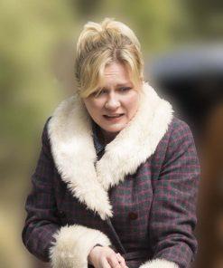 Fargo Peggy Blumquist Coat