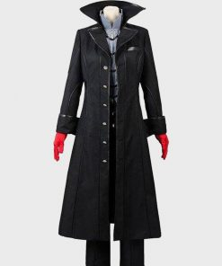 Joker Persona 5 Trench Coat