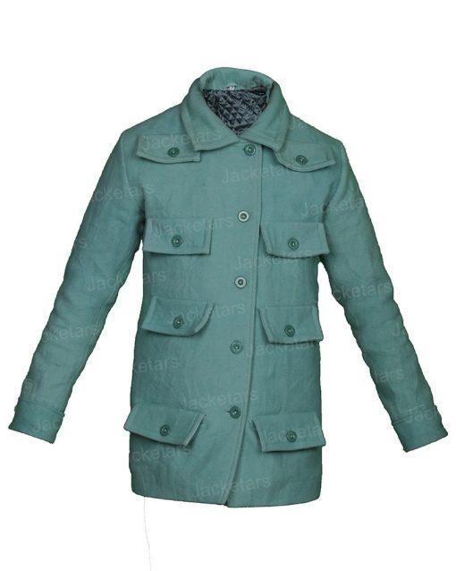Lily Collins Emily In Paris Green Wool Coat.jpg