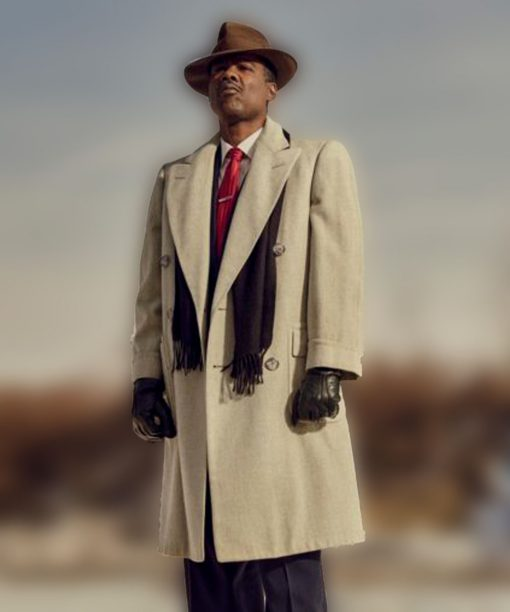 Loy Cannon Fargo Coat