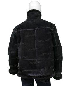 Mens Aviator Black Shearling Jacket.jpg