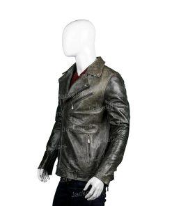 Mens Distressed Black Jacket.jpg