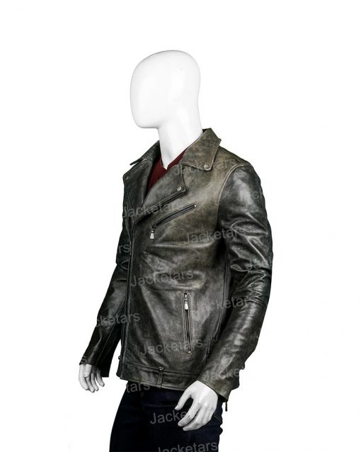 Mens Distressed Black Jacket.jpg