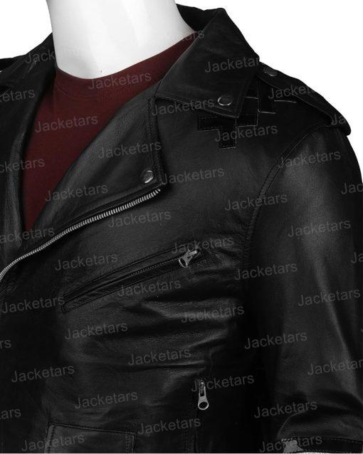 Shark Black Leather Jacket.jpg