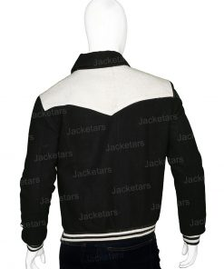 Tariq St Patrick Power Book II Ghost Black Varsity Jacket.jpg