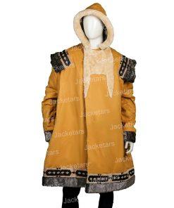 Togo Leonhard Seppala Fur Coat