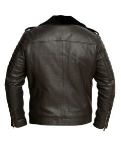 Mens Motorcycle Shearling Black Jacket.jpg