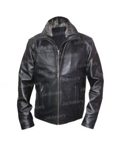Mens Shearling Jacket