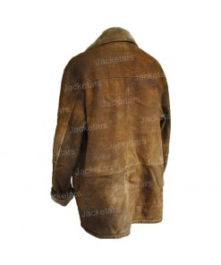 Mens Vintage Shearling Leather Coat.jpg
