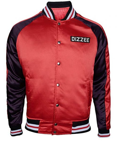 The Get Down Brothers Dizzee Red Jacket