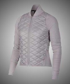 Melinda Monroe Virgin River S02 Quilted Jacket