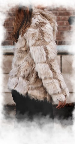 Fur Jackets Collection