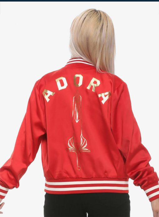 The Princesses of Power Adora Red Jacket