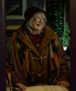 American Gods Ann-Marie Hinzelmann Coat