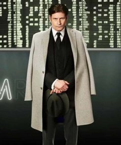 American Gods Mr World Coat