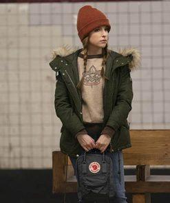 Darby Love Life Parka Jacket