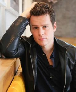 Jonathan Groff The Matrix 4 Jacket