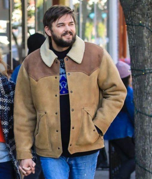 Love Life Magnus Leather Jacket