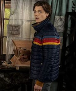 Nancy Drew Ace Puffer Jacket