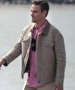 Nancy Drew Ryan Hudson Jacket