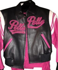 Pelle Pelle Pink Jacket
