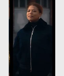 The Equalizer Robyn McCall Shearling Jacket