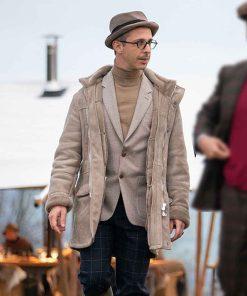 The Gentlemen Matthew Berger Jacket