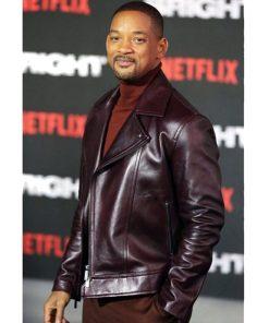 Aladdin Will Smith Promotion Jacket