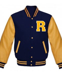 Archie Andrews Riverdale letterman Jacket