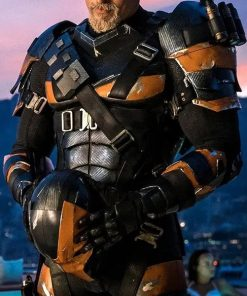 Deathstroke Jacket