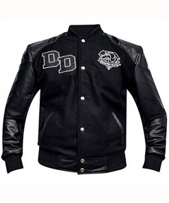 Diamond Dogs Metal Gear Bomber Jacket