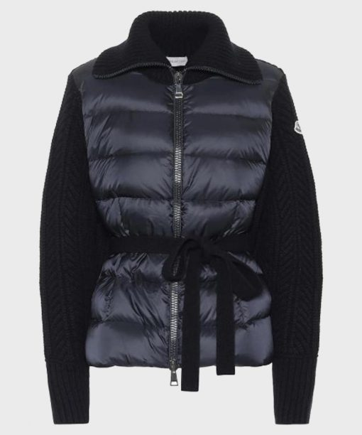 A Discovery of Witches Diana Bishop Puffer Jacket