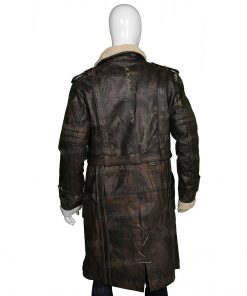 Elder Maxson Brotherhood Coat