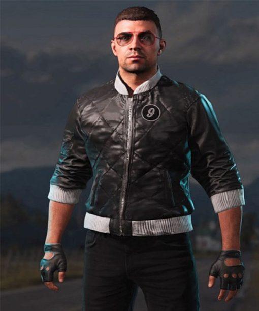 Far Cry 5 Viper Bomber Jacket