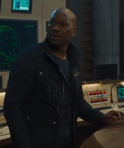 Fast and Furious 9 Tyrese Gibson Black Jacket.jpg