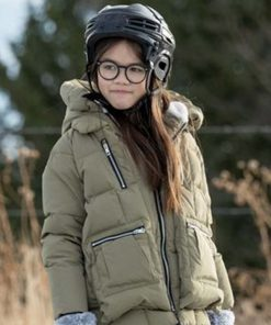 Heartland Parker Hooded Jacket