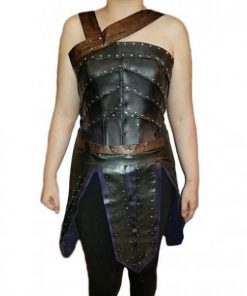 Justice League Antiope Corset