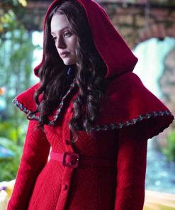 Legacies Hope Mikaelson Coat