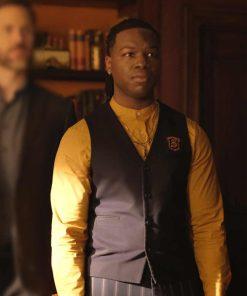 Legacies Kaleb Hawkins Vest