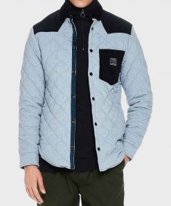 Legacies MG Quilted Jacket