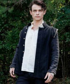 Legacies Sebastian Jacket