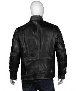 Mens Distressed Black Leather Jacket.jpg