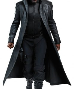 Nick Fury Age Of Ultron Coat