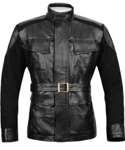 Nick Fury Age Of Ultron Jacket