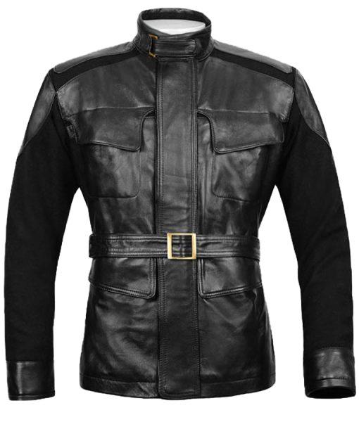 Nick Fury Age Of Ultron Jacket