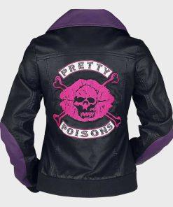 Pretty Poisons Riverdale Jacket