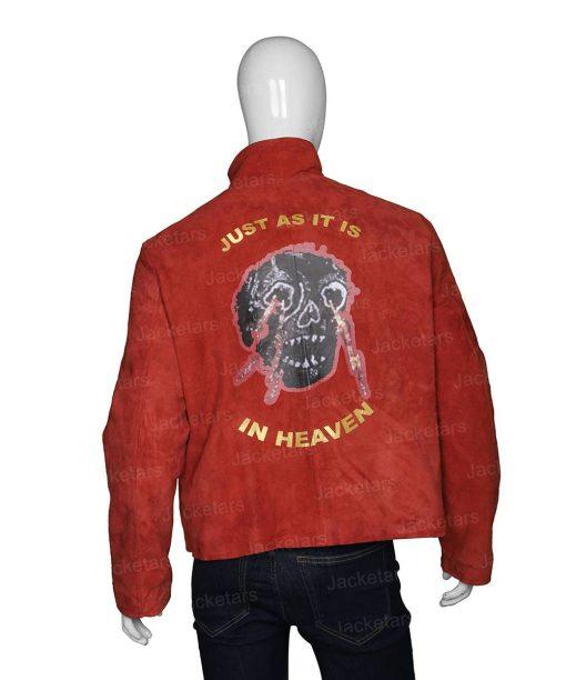 Project Power Jamie Foxx Jacket